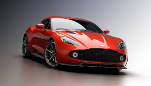 aston martin vanquish red aston martin vanquish zagato hd desktop wallpapers 7wallpapers net