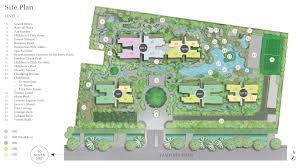 Bugis Junction Floor Plan by The Trilinq New Launch Condo