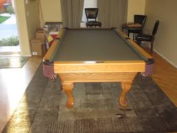 How To Refelt A Pool Table Disassemble Pool Table Archives Dk Billiards U0026 Service Orange