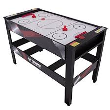 4 in one game table triumph sports usa 48 inch 4 in 1 swivel table combination tables