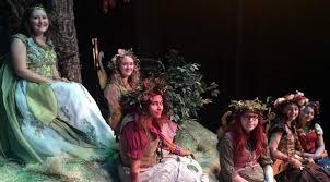 performing arts performing arts