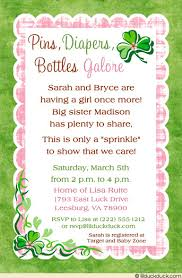 what is a sprinkle shower sprinkle shower invitation baby party co ed event