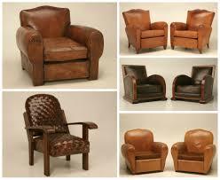 Leather Club Chair Essential Furniture Club Chair