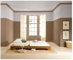 bedroom paint two different colors two tone paint ideas home