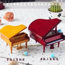 grand piano music box for new year christmas wedding and birthday