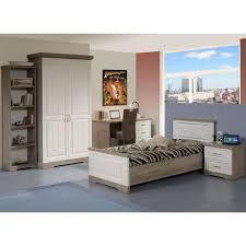 chambre garcon complete chambre enfant complète 90 190 tiva n 1 l 90 x l 190 cm