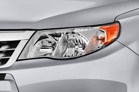 subaru headlight styles 2013 subaru forester reviews and rating motor trend