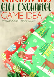 10 creative gift exchange games you absolutely have to play