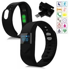 heart rate tracker bracelet images Pro m5 blood pressure oxygen heart rate monitor fitness tracker jpeg
