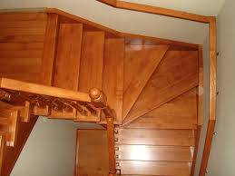 Deck Stair Handrail Prefinished Stair Handrail Design Home Design By Larizza