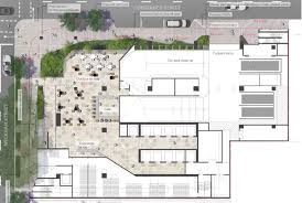 3 Storey Commercial Building Floor Plan by 25 Storey Commercial Tower Proposed For Fortitude Valley