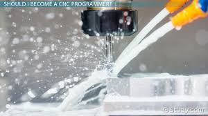 Cnc Machine Operator Job Description Become A Cnc Programmer Education And Career Roadmap