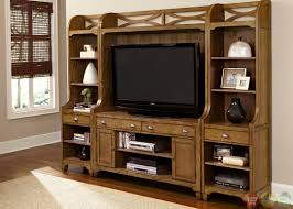 town and country cottage style entertainment center wall units