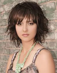 above shoulder length hairstyles with bangs five trendy medium length hairstyles for thin fine hair
