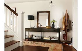 Room And Board Console Table Entryway With Berkeley Console Table Modern Entryway Furniture