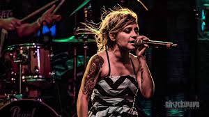 shiprocked 2017 interview with lacey sturm youtube