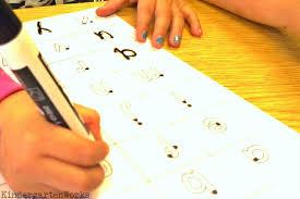 breaking handwriting down how to teach handwriting in