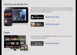 espn app android how to espn s 30 for 30 or for free