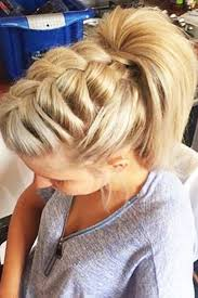 cute hairstyles you can do in 5 minutes 27 easy cute hairstyles for medium hair medium hair photo