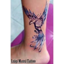 41 best phoenix tattoo images on pinterest bird creative