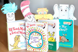 printable bookmarks for readers free dr seuss printable bookmarks young readers will treasure