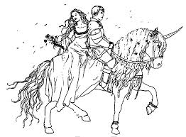 coloring pages horse rider cooloring coloring pages