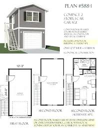 how big is a three car garage plans 3 car garage with apartment floor plans