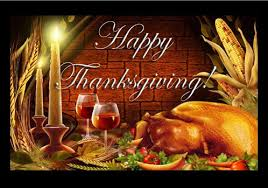happy thanksgiving the republican club