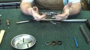 gunsmithing remington model 11 browning a5 gunworks youtube