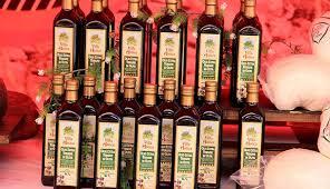 cuisiner à l huile d olive fraude alimentaire l huile d olive mieux que la cocaïne