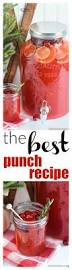 the best punch recipe fantabulosity