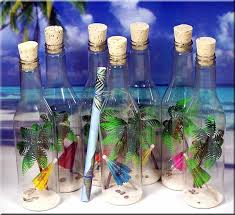 wedding invitations in a bottle wedding invitations a message bottle