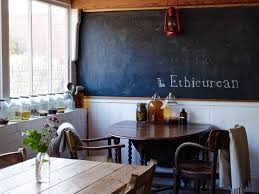 the ethicurean a kitchen garden restaurant in somerset