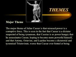 themes in julius caesar quotes the tragedy of julius caesar essay who wrote the majority of the