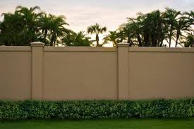 Brick Wall Fence Designs Boundrwall  Lets Build Are Brick - Brick wall fence designs