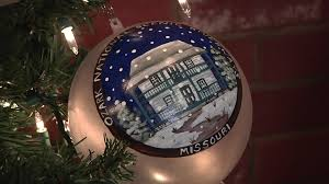 missouri ornaments to the white house for its national
