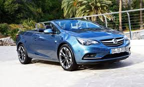 green opal car 2014 opel cascada cabriolet first drive u2013 review u2013 car and driver