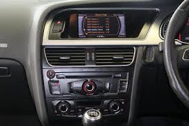 audi a5 2 0 tdi quattro s line black edition 2d 168 bhp