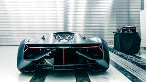 future lamborghini lamborghini terzo millennio the supercar of the future