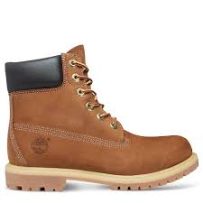 womens timberland boots uk size 6 6 inch premium boot brown timberland