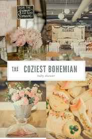 bohemian baby shower baby shower inspiration dreamy bohemian lynzy co