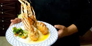 cuisine valentin restaurants valentin perla blanca cayo sta maría cuba