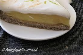 cuisinez gourmand sans gluten sans lait sans oeufs au citron meringuée sans gluten sans lait sans oeufs