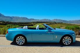 roll royce sport car test drive 2016 rolls royce dawn drophead cool hunting