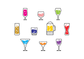martini silhouette vector cocktail glass download free vector art stock graphics u0026 images