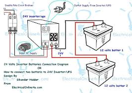 ups battery wiring diagram ups wiring diagrams instruction