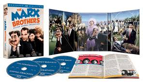 the marx brothers u0027 lost film getting to the bottom of a mystery