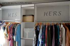 How To Build Closet Shelves Clothes Rods by 20 Diy Closet Solutions A Little Craft In Your Day