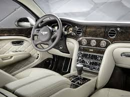 bentley mulsanne limo interior obat oil the first black man to own a bentley mulsanne the