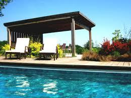 best modern pool house bar designs ideas homelk com outdoor houses